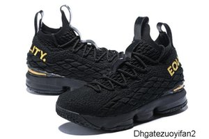 2020 sneaker outdoor casual shoes free shipping With Box good 15 basketball shoes wholesale store Drop Shipping Size 7-12
