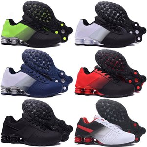 chegada NZ Entregar 809 Homens Mulher Kids Running Shoes baratos Moda Sneakers Black Red White Top atual Qaulitys Sport Shoes
