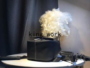 luxury designer purse lady saddle belt bag fashion women shoulder bag female vintage hot sale luxury designer backpack fanny bag