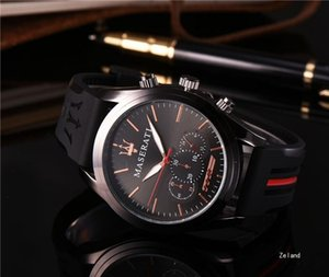 relogios masculinos alta qualità top brand gold watches uomo donna luxury designer silicone acciaio al quarzo giorno automatico data master clock