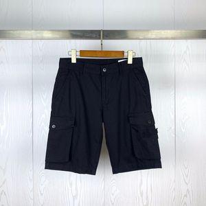 CP topstoney PIRATE COMPANY 2020 konng gonng été nouvelle étiquette latérale outillage de lavage à l'eau de poche marque de mode short facile pantalon décontracté