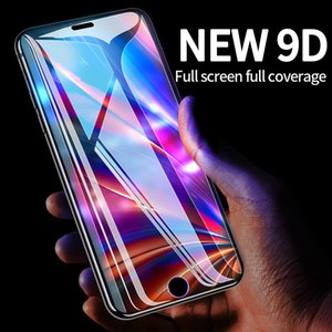 Защитное закаленное стекло для iPhone X Anti-blue light Full Screen Protector стекло для iPhone 7 XR XsMAX 6 6s 6sPlus 7Plus 8Plus 11pro