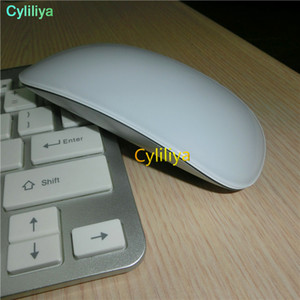 USB / 블루투스 마우스 울트라 씬 2.4G 미니 터치 스크린 마우스 Mousse Touch Magic Mouse Receiver for Apple and others