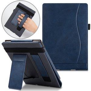 Günstige Tablets e-Books Fall AROITA Standplatz-Fall für Taschenbuch 616 627 632 E-Reader, Touch-Lux 4 / Grund Lux 2 / Touch HD 3 PU