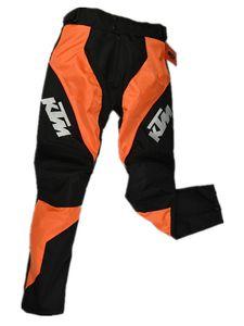 Designer- Neues Modell ktm Rennhosen / Motorrad Offroad-Hosen / Outdoor Kleidung / Fahrt Kleidung / Racing Wear warme windundurchlässige