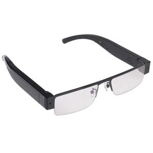 H.264 Sonnenbrille DVR mit 5 Megapixel CMOS Objektiv Nehmen Sie Video aufnehmen Foto Brillen coevrt Kamera