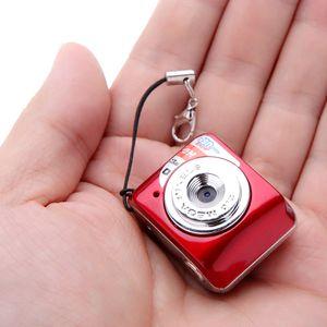 Videocámaras Mini Grabadora de voz Cámara digital HD Cámara DV pequeña DV Video grabación de video