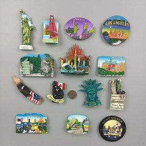 World Fridge Magnet Fridge Magnets Italy Rome Resin Fridge Magnet Sticker World Travel Souvenir Magnetic