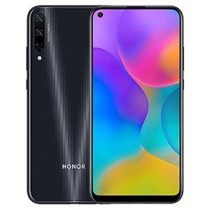 "Оригинал Huawei Honor Play 3 4G LTE сотового телефона 6GB RAM 64GB ROM Kirin 710 окта Ядро Android 6,39"" Full Screen 48MP Face ID OTA Мобильный телефон"
