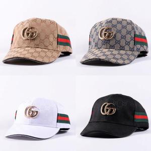 p1GUCCL Hommes Femmes En Plein Air Classique Designer Sport Casquettes de Baseball Hip Hop OS Réglable Snapback cool chapeaux Nouveau Casual Chapeau