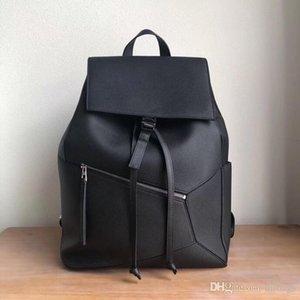 bolsa de viaje de cuero a medida esencial flip viaje mochila de diseño diseñador caliente-vendedor de la mochila español de alta gama clásica de los hombres