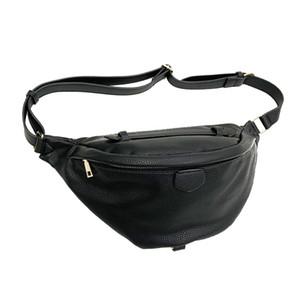 Couro Ombro Cruz Body Bags Mens Bolsas Mochila Homens Bolsa Bandoleira saco bolsas Womens Clutch Handbag Moda Carteira Fannypack 67 895