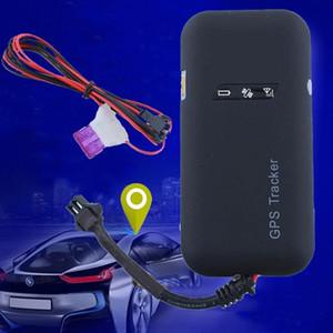 صغيرة محمولة TK110 الحقيقي GSM / جي بي آر إس / GPS المقتفي متعدد الوظائف سيارة مركبة دراجة تتبع الشخصية الأجهزة