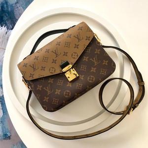 Top Versione Qualità Designer Handbag Sac Banane Designer Messenger Bag Borsa Tracolla Sacs Femme Crossbody del Tote donne della borsa