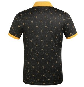 Luxury t-shirts hip hop fashion embroidery men's designer t-shirts short sleeves high quality men's and women's t-shirts Polo size m-xxxl