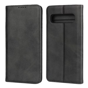 Genuine Real Leather Case For Sony Xperia 1 II 10 XZ 5 4 3 2 Premium Compact XA2 XA1 Ultra Wallet Card Phone Case