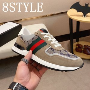 19FS 2020 Breathable Casual Shoes For Men Summer Super Light Walking Shoes Men Lace Up Running Sneakers Footwear Zapatillas Hombre US6-11