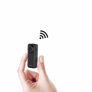 WiFi Mini caméra infrarouge 1080P Caméra IP Micro Night Vision Mini DV Sport Kamera boucle Video Recorder Soutien 64G Micro SD Card