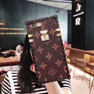 Новый Старый цветок Стиль телефона чехол для IPhone 11 11Pro X XS MAX XR 8plus 7plus 6 7 8 плюс ТПУ смартфон задняя крышка Случаи Paris Показать