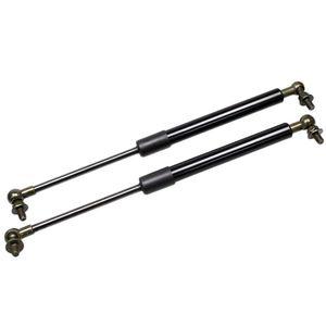 2pcs Auto Bonnet Hood Gas Struts Shock Spring Lift Supports for Toyota Landcruiser Prado Land cruiser120 2002 2003 2004 2005 2006 2007-2009