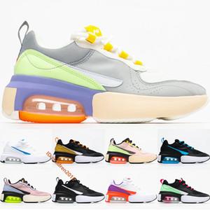 Yüksek Kaliteli Verona Erkekler Kadınlar Sneakers Moda Deri Siyah Antrasit Erik Tebeşir Çok renkli spor ayakkabı Boyutu 36-45 İçin Ayakkabı Koşu