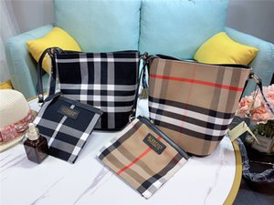 2019 hot new fashion female bao chao Korean version of simple multi-functional messenger bag