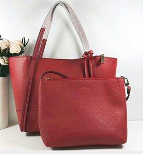 2019 novas mulheres bolsas de couro do sexo feminino pacote mãe saco de mão mãe bill of lading bolsa de ombro bolsa de mulheres + pequeno saco