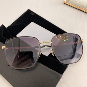 2020 Vintage Famous Luxury 8203 Brand Designer Oversized Square Sunglasses Women Fashion Sexy Big Frame Sun Glasses For Female UV400