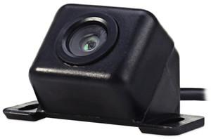 Cámara de visión trasera del coche a prueba de agua de 170 grados de ángulo amplio de visión Luz de noche Monitor de respaldo para Honda Rearview Camera Parking Envío gratis