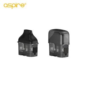 Atacado Aspire Breeze NXT substituição vagem com Aspire Breeze NXT bobina malha .8ohm para Breeze NXT Vape kit 100% original