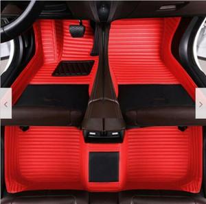 Per Nissan Altima auto Tappetini personalizzati lusso FloorLiner Auto Mats 2006-2020