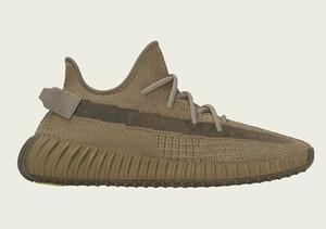 Tierra Caliente Kanye West Desert Sage Yeshaya niños hombres mujeres zapatos deportivos para la venta zapatos para correr Negro Blanco estático tienda libre del envío US4-US13