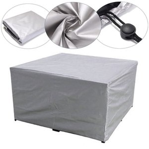Waterproof Covers Sofa Table Dustproof Cover Household Outdoor Patio Garden Furniture Chair Raincoats Snow