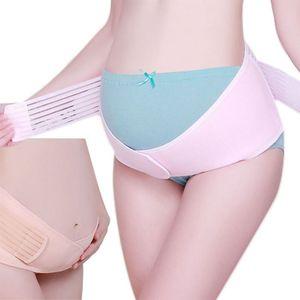Maternità Cintura gravidanza supporto del corsetto Cura prenatale Athletic Bandage Postpartum Recovery Shapewear cinghia incinta per le donne