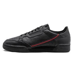 Hot venda- PowerPhase Grey Continental 80 calçados casuais Kanye West Aero Core azul preto OG branco das mulheres dos homens instrutor Sports Sapatilhas 40-45
