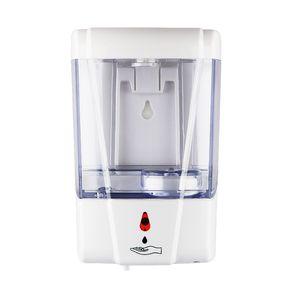 Montaggio a parete del sensore del sapone liquido Touchless Automatic sapone liquido del sensore Dispenser Accessori Bagno CCA12176 30pcs