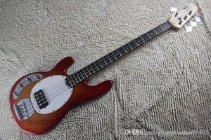 Gauchers 4 cordes Prendre l'initiative de pick-up Music Man StingRay Ernie Ball Guitare basse électrique