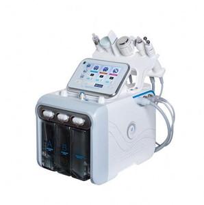 Superiore ! Idra macchina del viso Hydra Dermabrasion Bio-lifting Spa Macchina facciale Hydro Microdermabrasion Facial Machine RF skin rejuvenaiton