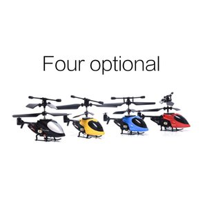 QS5010 3.5CH Micro Infrared RC Drone Aircraft with Gyroscope Remote Control Toys Mini QS RC Helicopter -Pointed head