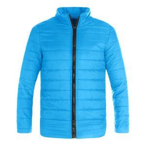 Laamei Мужские пуховики на открытом воздухе Зимние теплые куртки и пальто Сплошная работа Ouwears Manteau Homme Hiver Мужская одежда и пальто