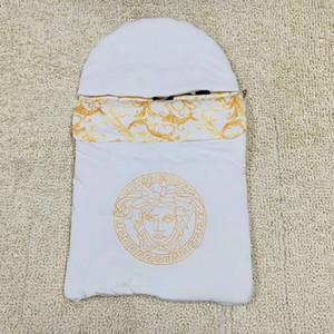 Nouvelle marque d'impression totem couverture de bébé Sac de couchage tête du nouveau-né broderie enfant Slumber sac de haute qualité Livraison gratuite