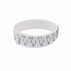 1pc Bangle Jewelry Bracelet Measuring Circle Measuring Tool Practical Durable Bracelet Sizer Watch Sizer