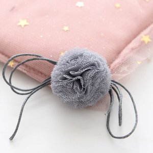 WEIXINBUY Baby Girls Furry New Bags Warmly Children Baby Handbag Sweet Princess Imperial Crown Girls Baby Cute Coin Purse