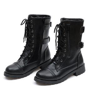 Hot Selling Autumn Winter Women Shoes Women Soft Shoes Ladies Female Arched Support Boots Comfortable -B5