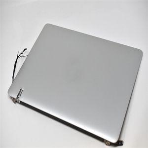 Envío desde China para Apple MacBook Pro A1398 EMC 2909 2910 Retina LCD Asamblea de pantalla del portátil mediados de 2015 MPN 661-02532