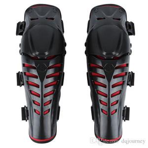 Новый 2 шт. Защитные Kneepad Gears Мотоцикл наколенник Протектор Спорт на открытом воздухе Скутер Автогонки охранник Защитный протектор