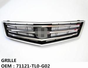 Alta qquality per Honda Accord MK8 Spirior 2009-2012 Perfect Match anteriore che corre le griglie OEM: 71121-TL0-G02