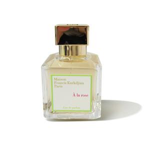 Nuevo perfume de la llegada para las mujeres A la rose Rouge540 Amyris Hembra mancha Oud opciones de diseño de humor increíble y el envío libre de fragancia duradera