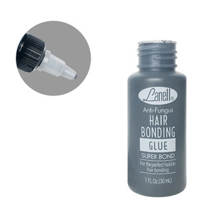30ml Anti-Fungus Hair Bonding Glue For Weaving For The Perfect Hold Hair Bonding Hair Adhesives Accessory