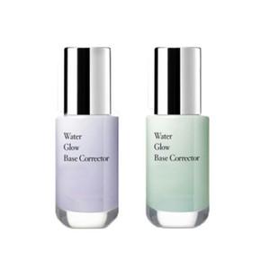 Laneige воды Glow корректором Гель Фонд 35г светло-фиолетовый светло-зеленый 2 цвета Корея Cosmetic Горячая продажа
